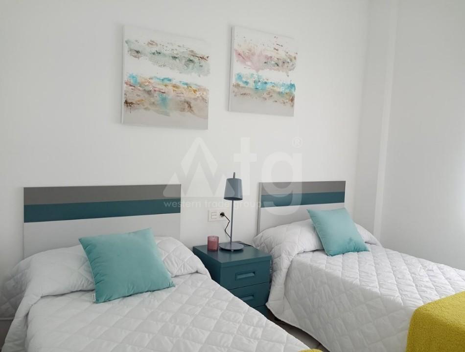 3 bedroom Villa in San Miguel de Salinas - VG8003 - 23