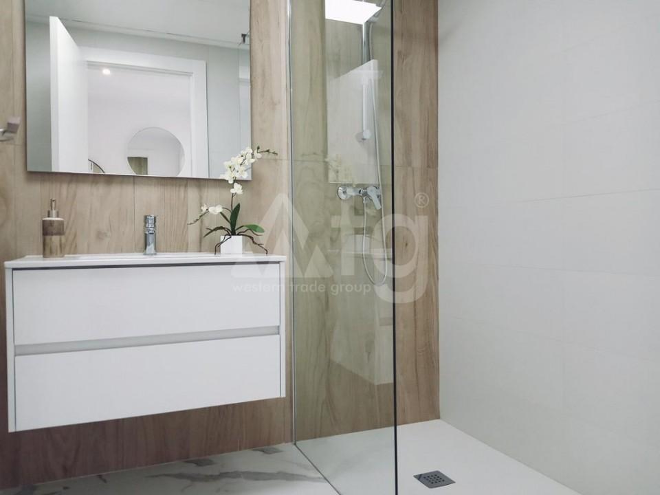 3 bedroom Villa in San Miguel de Salinas - VG8003 - 25