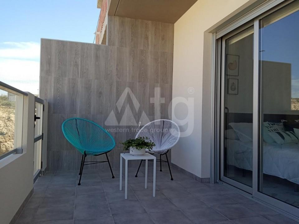 3 bedroom Villa in San Miguel de Salinas - VG8003 - 28