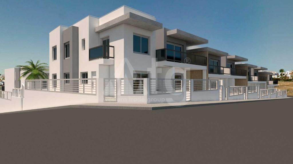 3 bedroom Villa in San Miguel de Salinas - VG8003 - 29