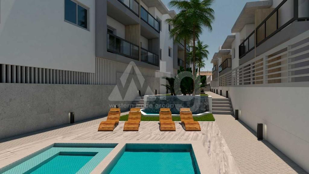 3 bedroom Villa in San Miguel de Salinas - VG8003 - 32
