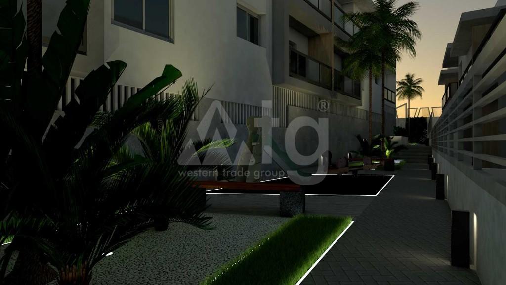 3 bedroom Villa in San Miguel de Salinas - VG8003 - 37
