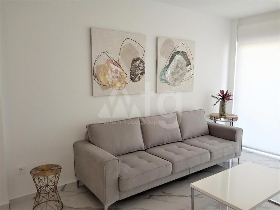 3 bedroom Villa in San Miguel de Salinas - VG8003 - 4