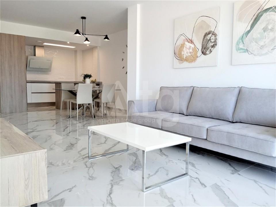 3 bedroom Villa in San Miguel de Salinas - VG8003 - 5
