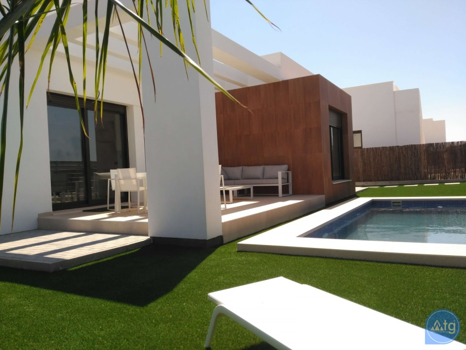 3 bedroom Villa in San Miguel de Salinas - VG8003 - 6
