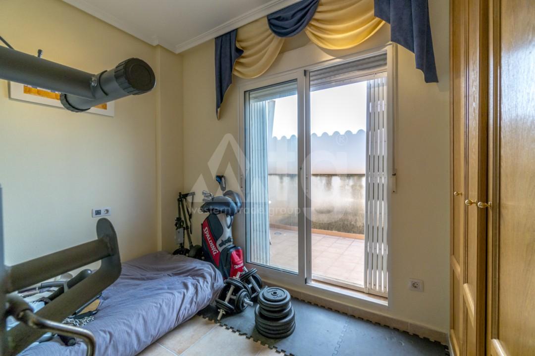 4 bedroom Villa in Benissa - MH7434 - 10
