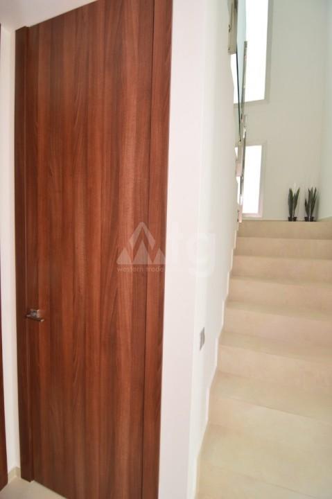 4 bedroom Villa in Benissa - MH7434 - 13