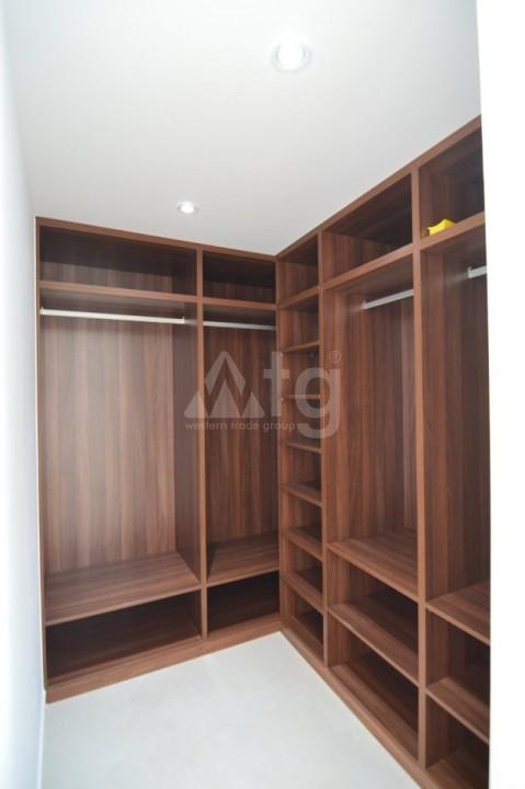 4 bedroom Villa in Benissa - MH7434 - 14