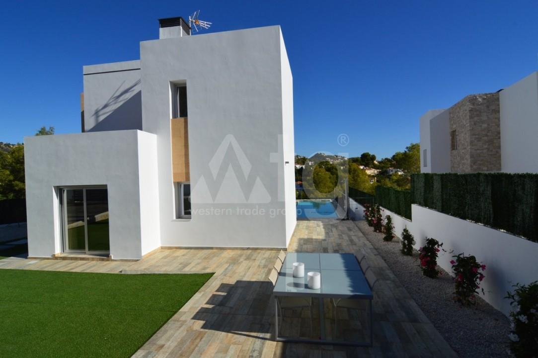 4 bedroom Villa in Benissa - MH7434 - 15