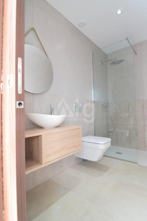 4 bedroom Villa in Benissa - MH7434 - 16