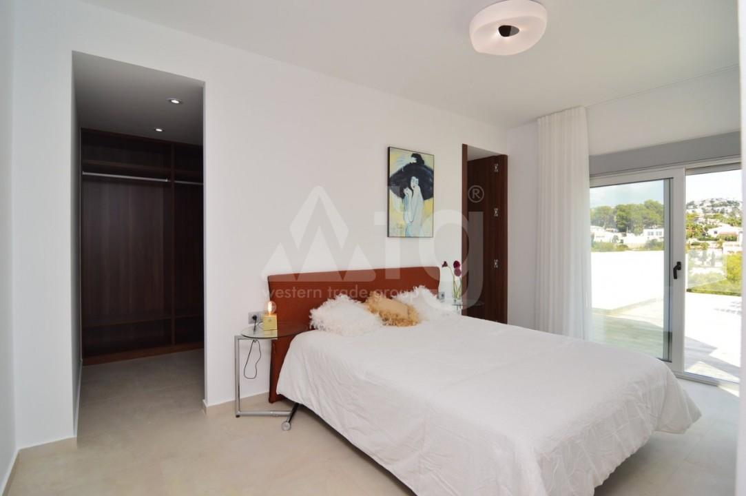 4 bedroom Villa in Benissa - MH7434 - 17
