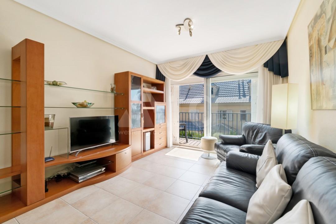4 bedroom Villa in Benissa - MH7434 - 2