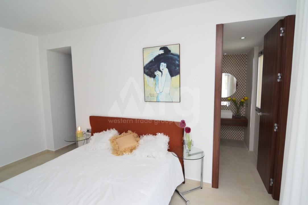 4 bedroom Villa in Benissa - MH7434 - 18