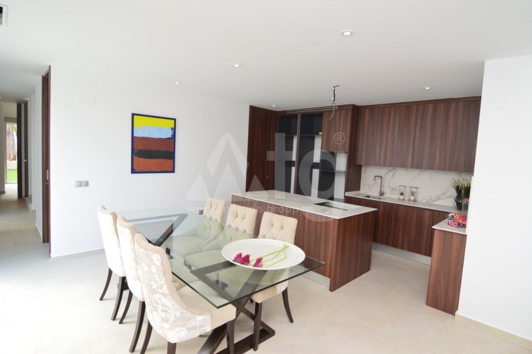 4 bedroom Villa in Benissa - MH7434 - 20