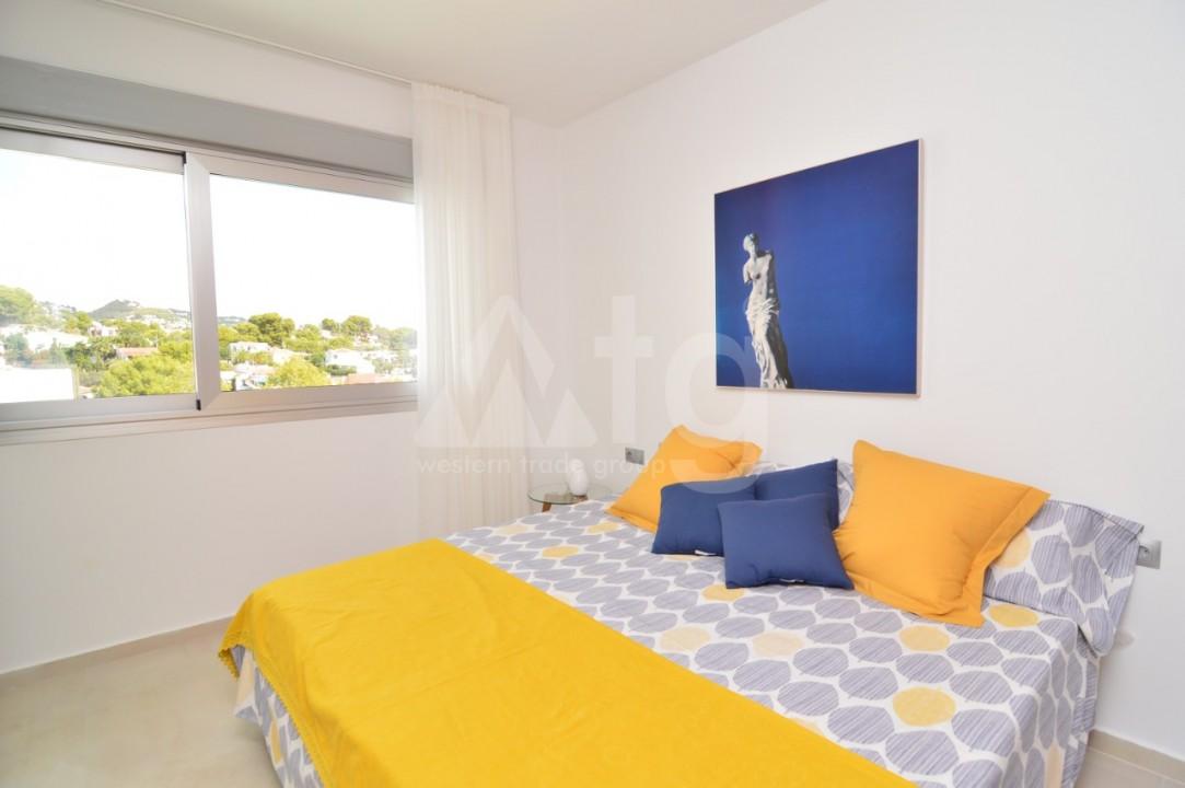4 bedroom Villa in Benissa - MH7434 - 24