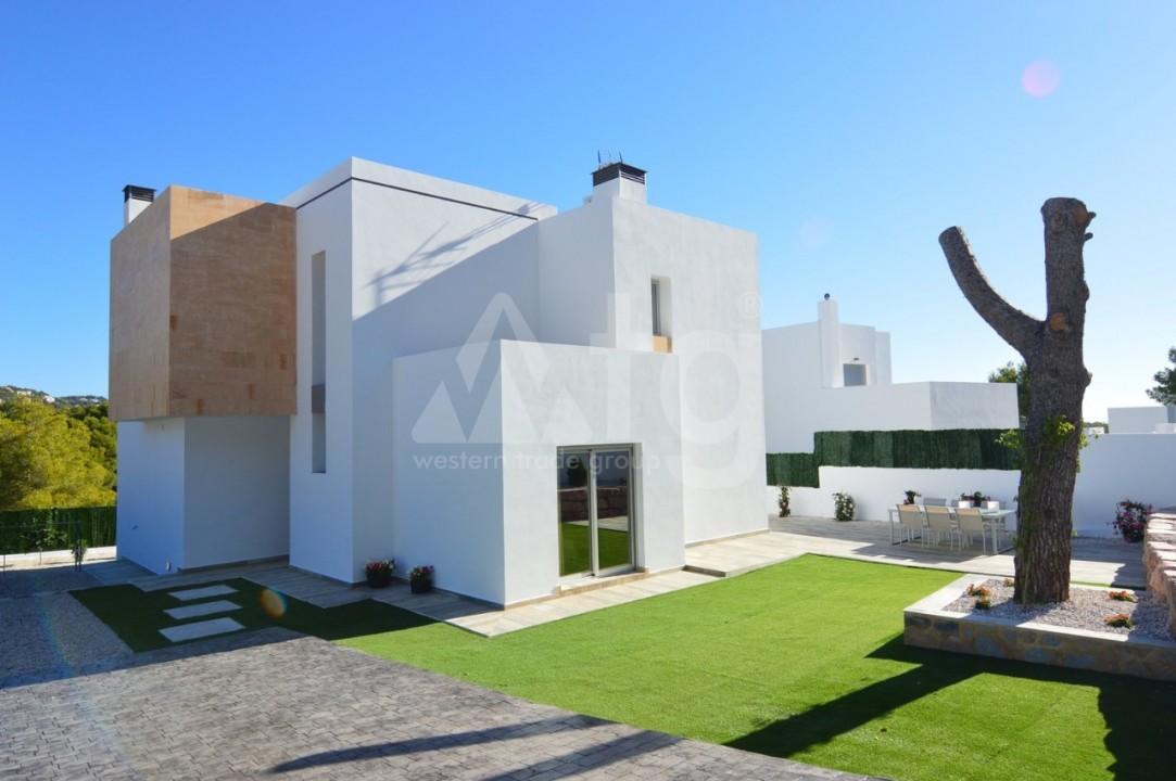 4 bedroom Villa in Benissa - MH7434 - 25