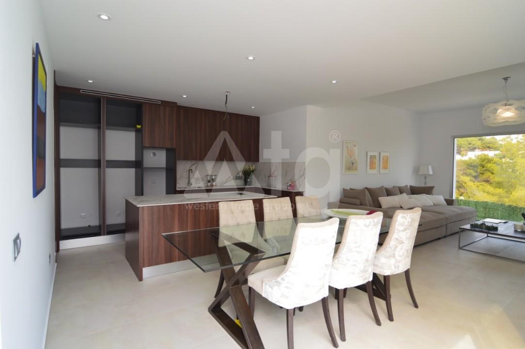 4 bedroom Villa in Benissa - MH7434 - 27