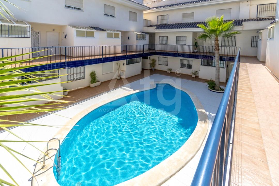 4 bedroom Villa in Benissa - MH7434 - 3