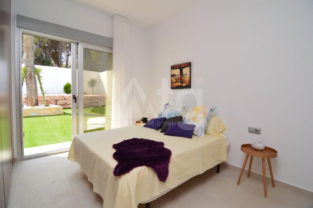 4 bedroom Villa in Benissa - MH7434 - 28