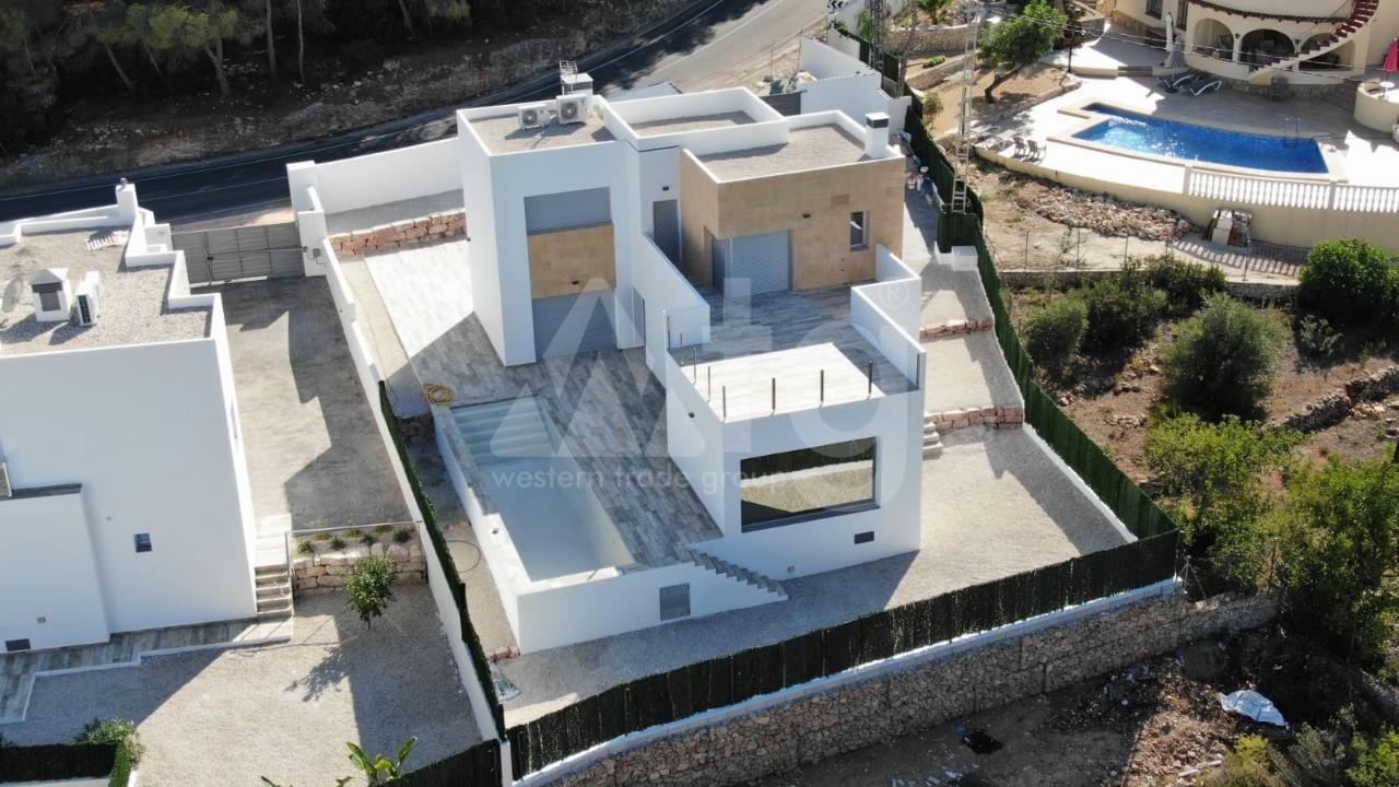 4 bedroom Villa in Benissa - MH7434 - 29