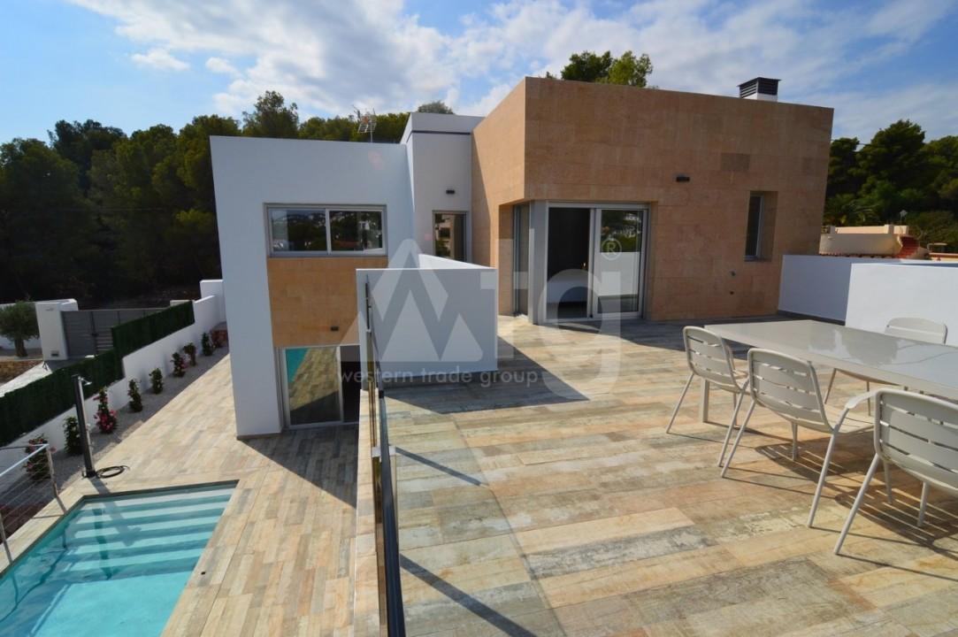 4 bedroom Villa in Benissa - MH7434 - 31