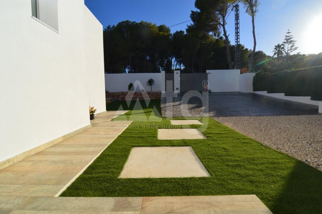 4 bedroom Villa in Benissa - MH7434 - 32