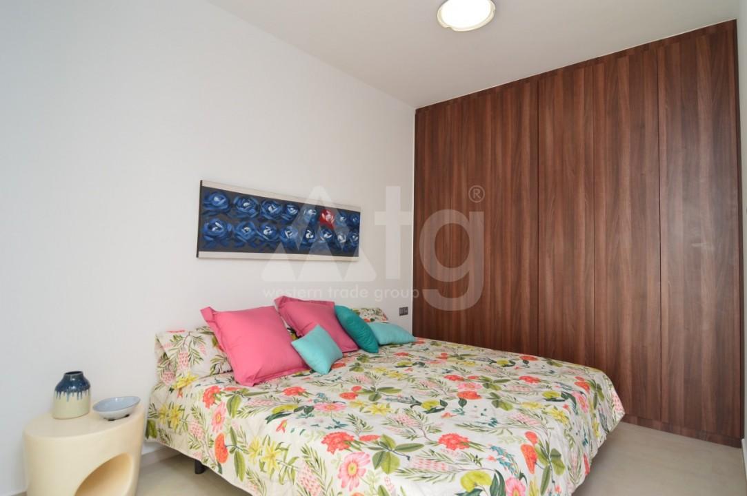 4 bedroom Villa in Benissa - MH7434 - 34