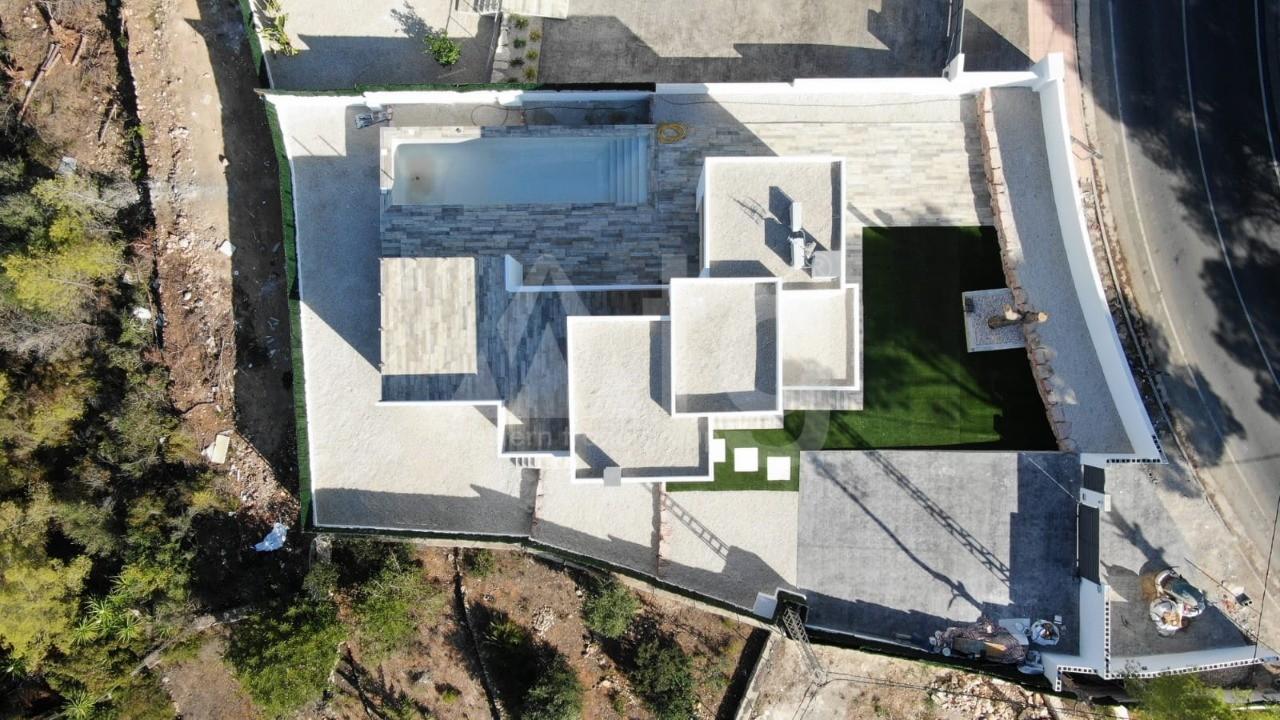 4 bedroom Villa in Benissa - MH7434 - 35