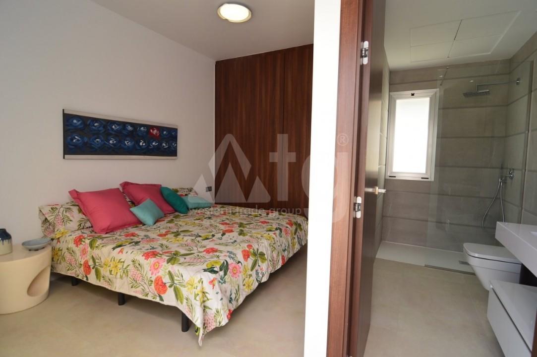 4 bedroom Villa in Benissa - MH7434 - 36