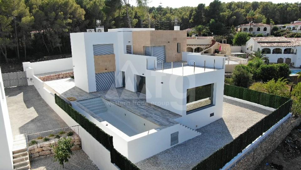 4 bedroom Villa in Benissa - MH7434 - 37