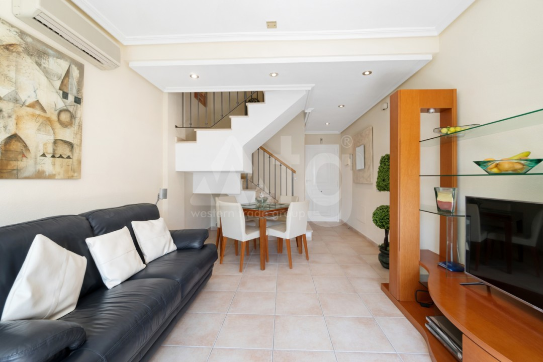 4 bedroom Villa in Benissa - MH7434 - 4