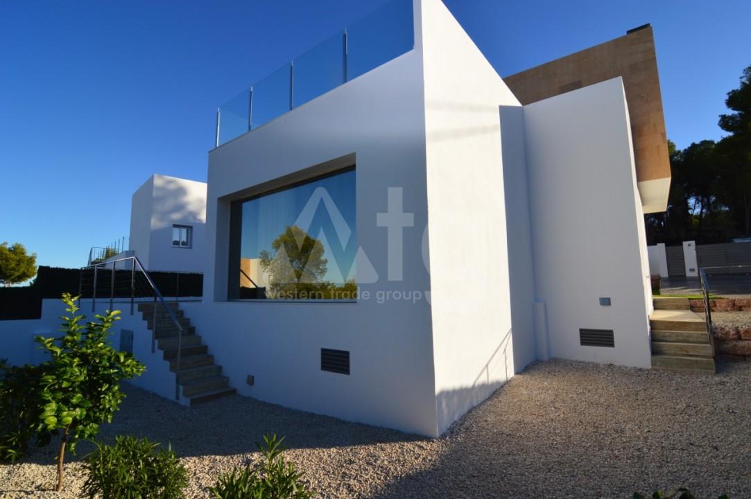4 bedroom Villa in Benissa - MH7434 - 38