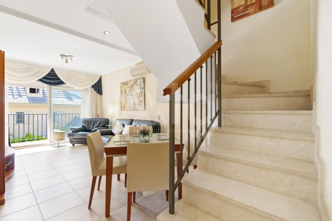 4 bedroom Villa in Benissa - MH7434 - 6
