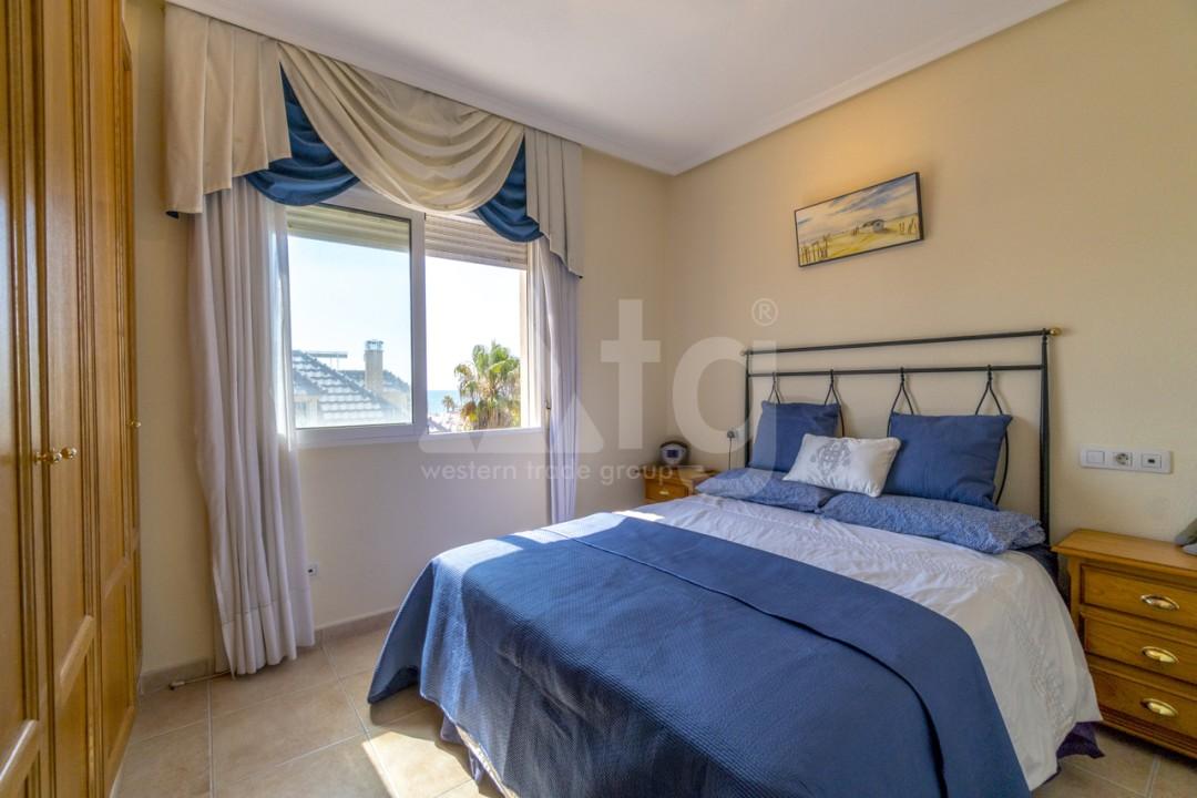4 bedroom Villa in Benissa - MH7434 - 9