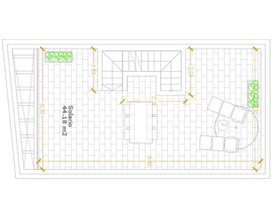 3 bedroom Villa in Ciudad Quesada - LAI7747 - 21