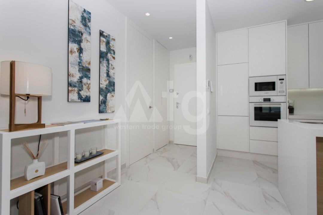 3 bedroom Villa in La Manga - AGI3991 - 12