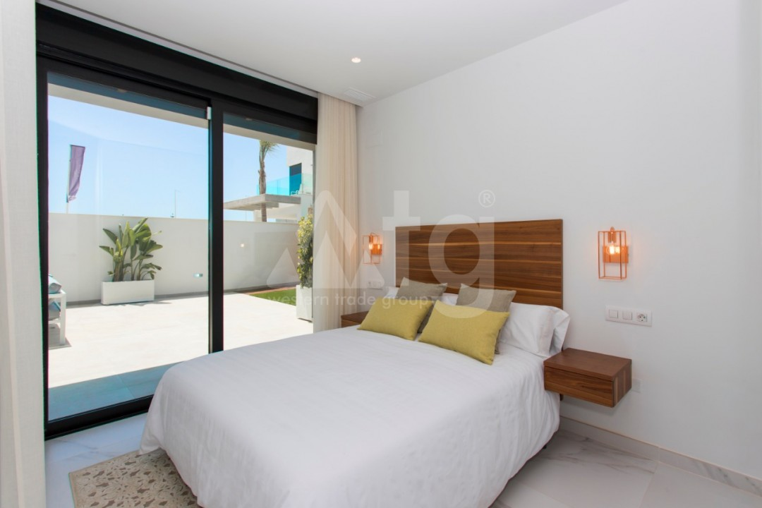 3 bedroom Villa in La Manga - AGI3991 - 13