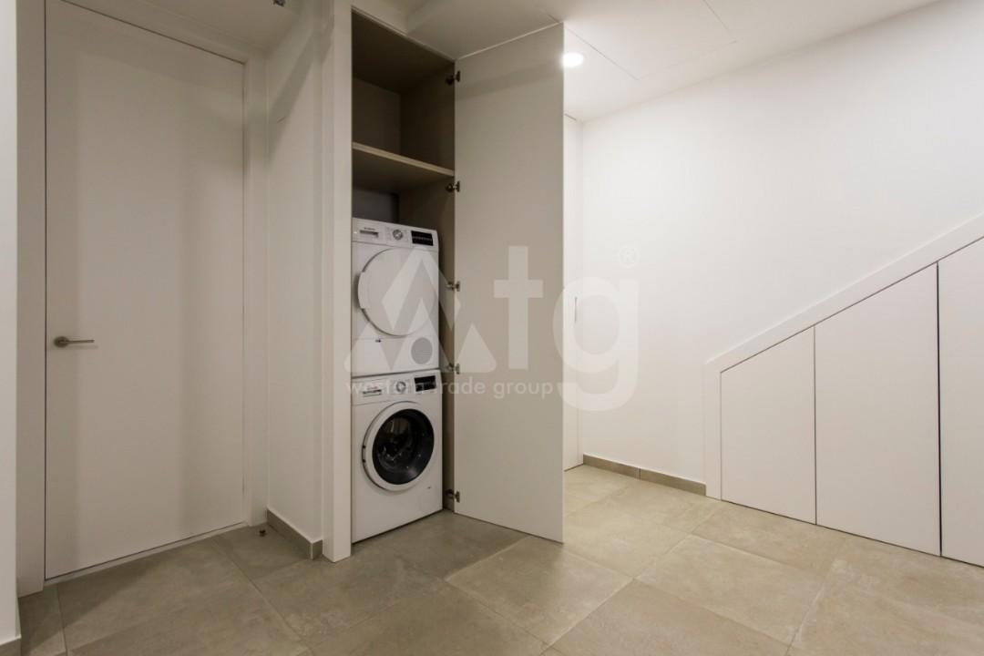 3 bedroom Villa in La Manga - AGI3991 - 14