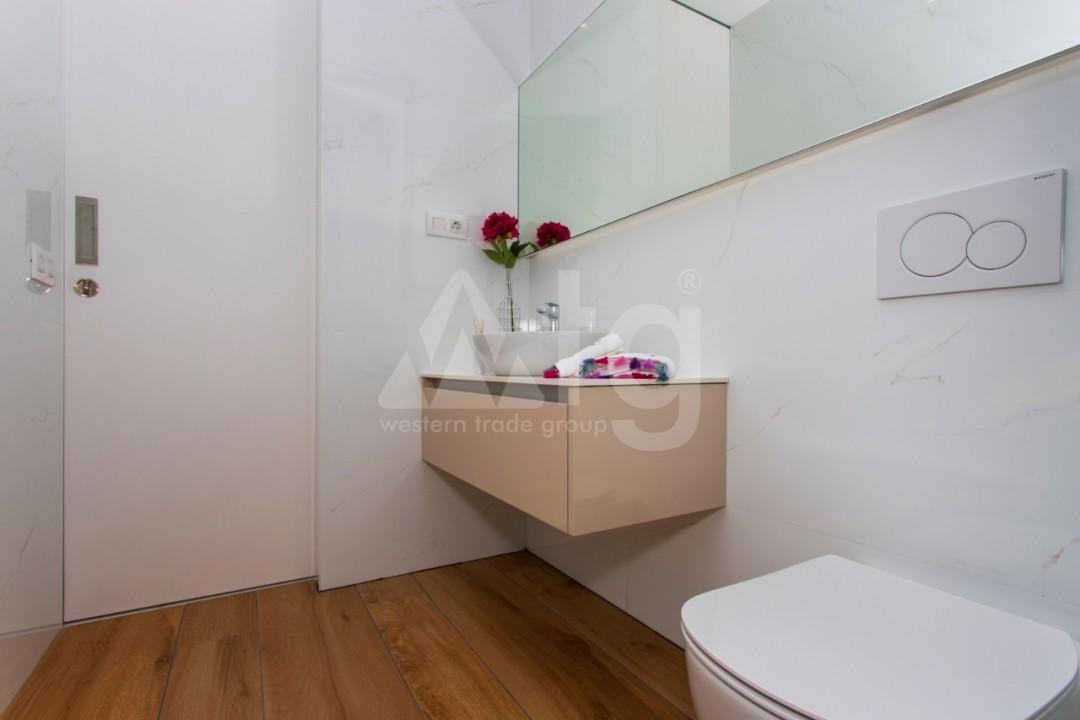 3 bedroom Villa in La Manga - AGI3991 - 15