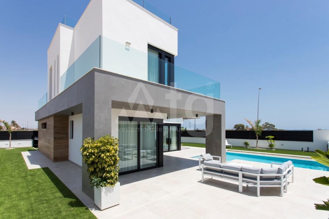 3 bedroom Villa in La Manga - AGI3991 - 18