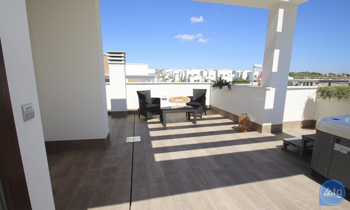 3 bedroom Villa in La Manga - AGI3991 - 23