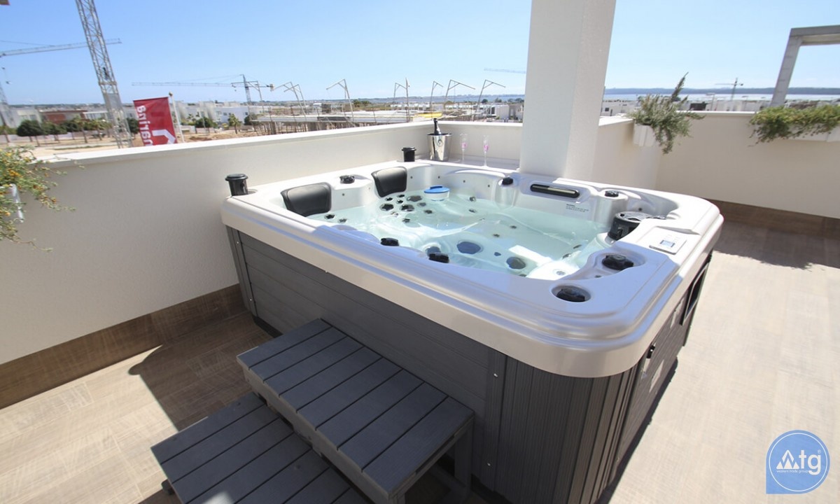 3 bedroom Villa in La Manga - AGI3991 - 25