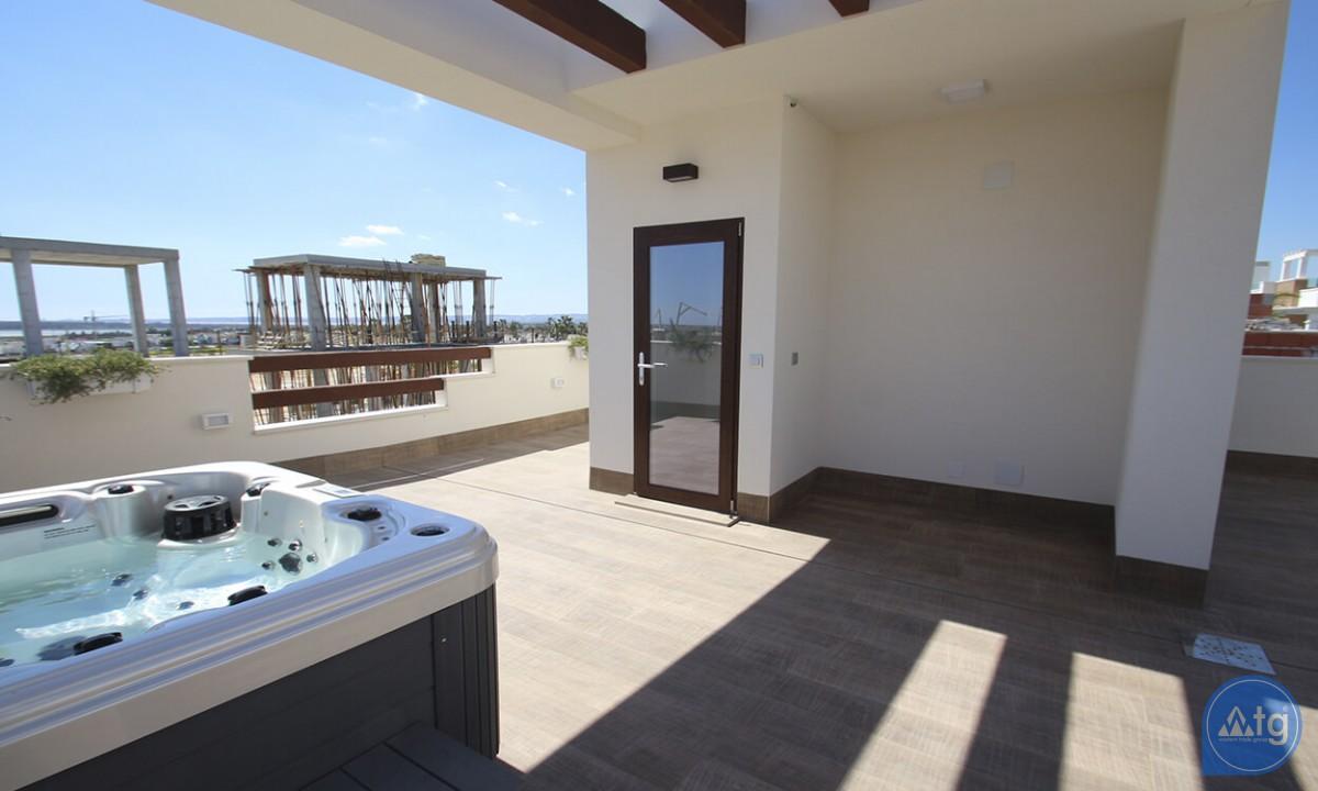3 bedroom Villa in La Manga - AGI3991 - 26