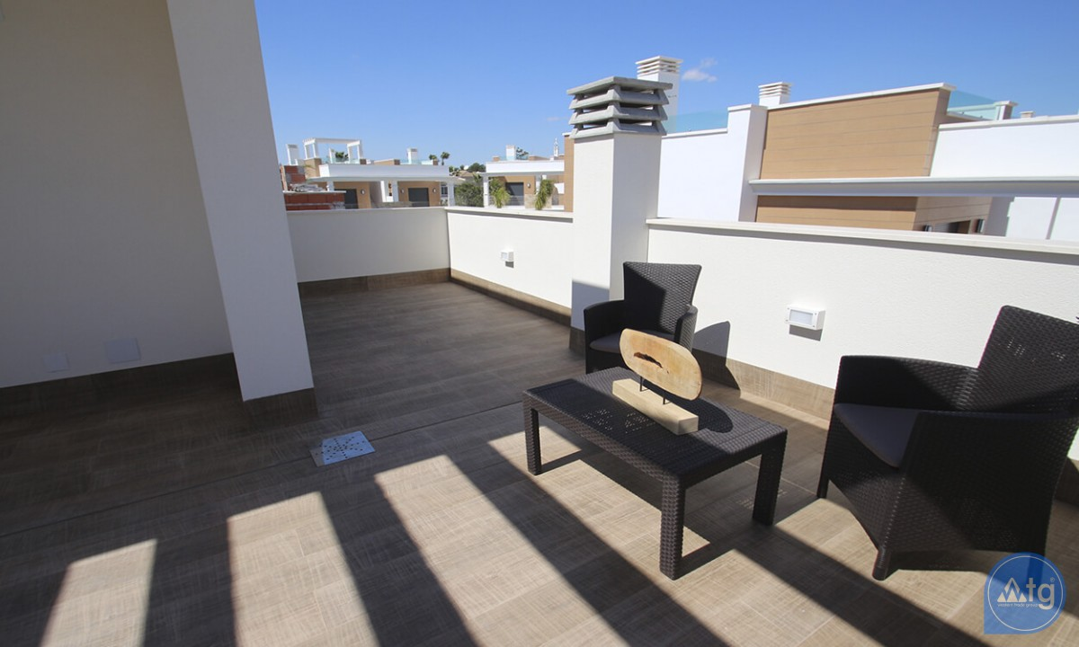 3 bedroom Villa in La Manga - AGI3991 - 27