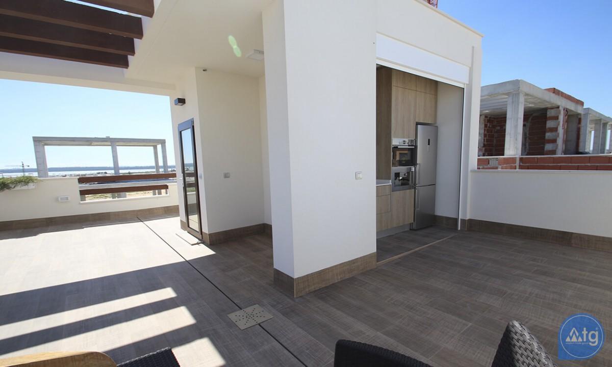 3 bedroom Villa in La Manga - AGI3991 - 28