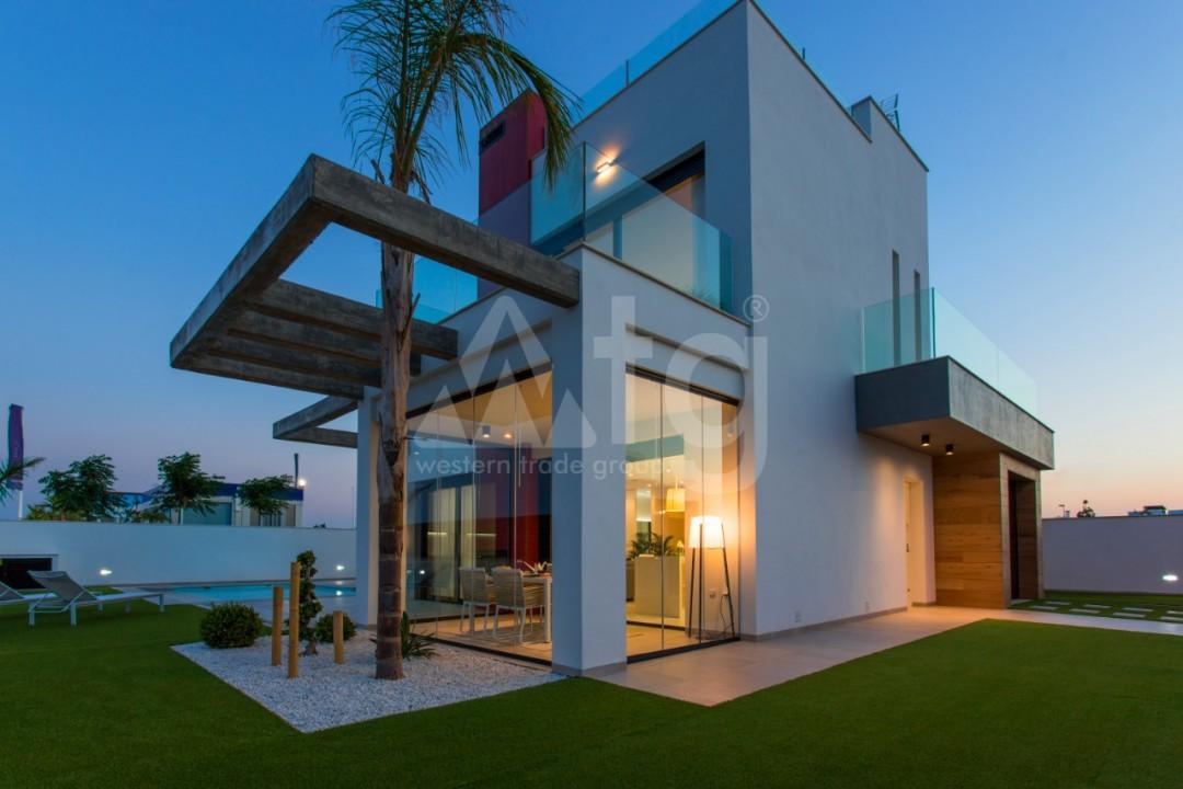 3 bedroom Villa in La Manga - AGI3991 - 3