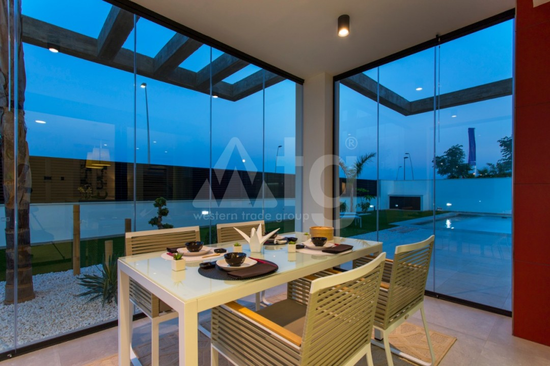 3 bedroom Villa in La Manga - AGI3991 - 4