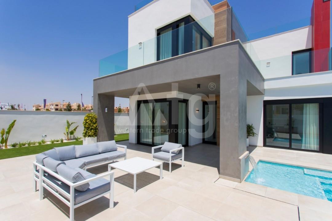 3 bedroom Villa in La Manga - AGI3991 - 5