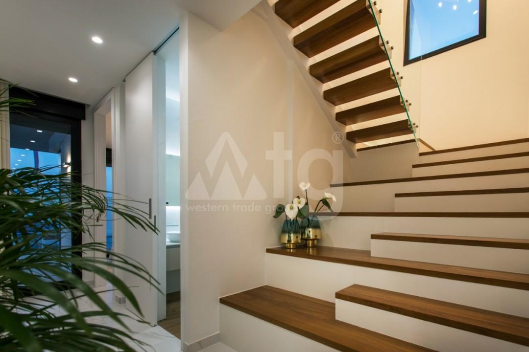 3 bedroom Villa in La Manga - AGI3991 - 9