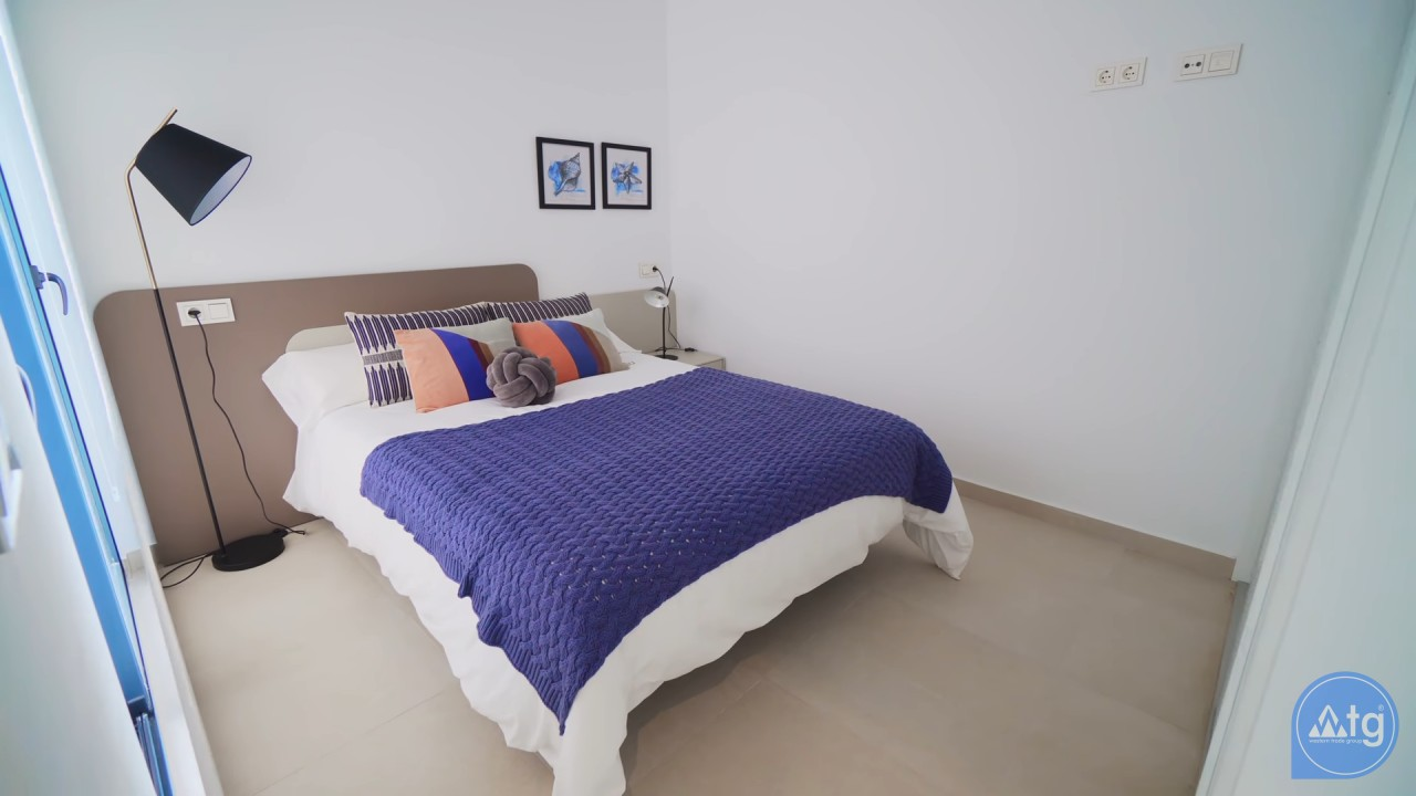 Villa de 3 chambres à Benijófar - PP115994 - 21